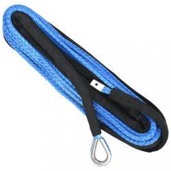 kék csörlőkötél 9 mm x 26 m