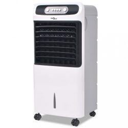 léghűtő 80 W 12 liter 496 m?/óra