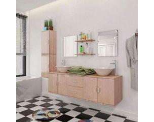 Fürdőszobai bútorszettek