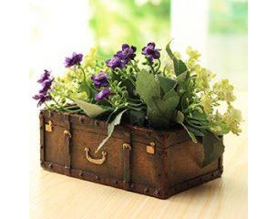 Virágcserepek és kaspók