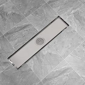 Zuhanyfolyóka - Zuhanylefolyók