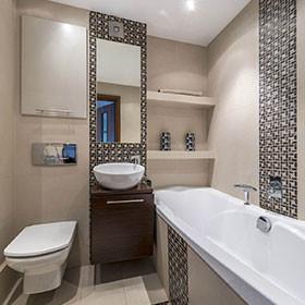 WC és bidé tartozékok