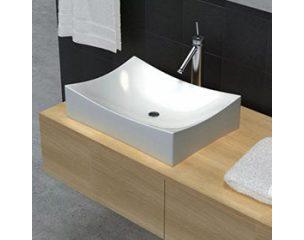 Fürdőszobai mosdókagylók